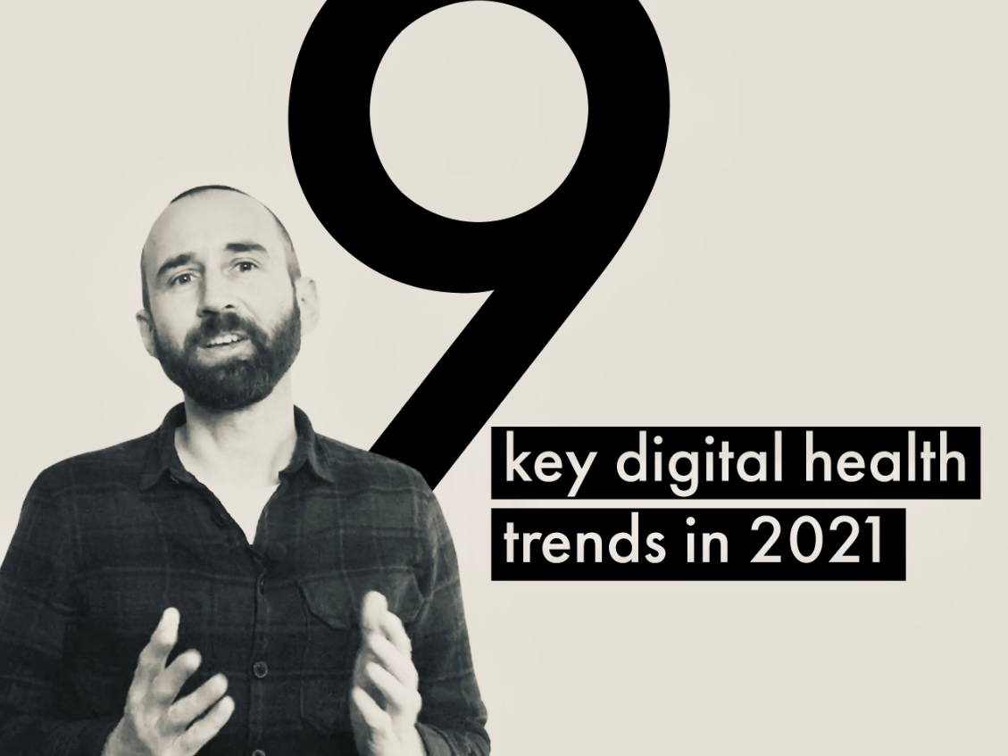 9 Trends For 2021